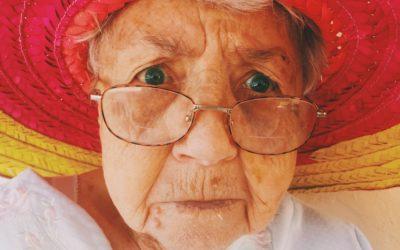 Neuf raisons pour lesquelles vous devez laisser vos parents âgés dans leur propre maison