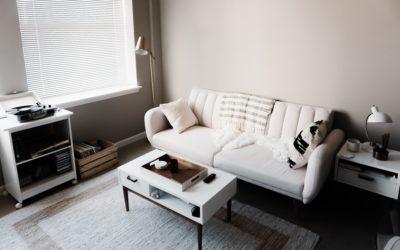 Comment adapter mon domicile ?