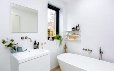 Comment adapter ma salle de bain