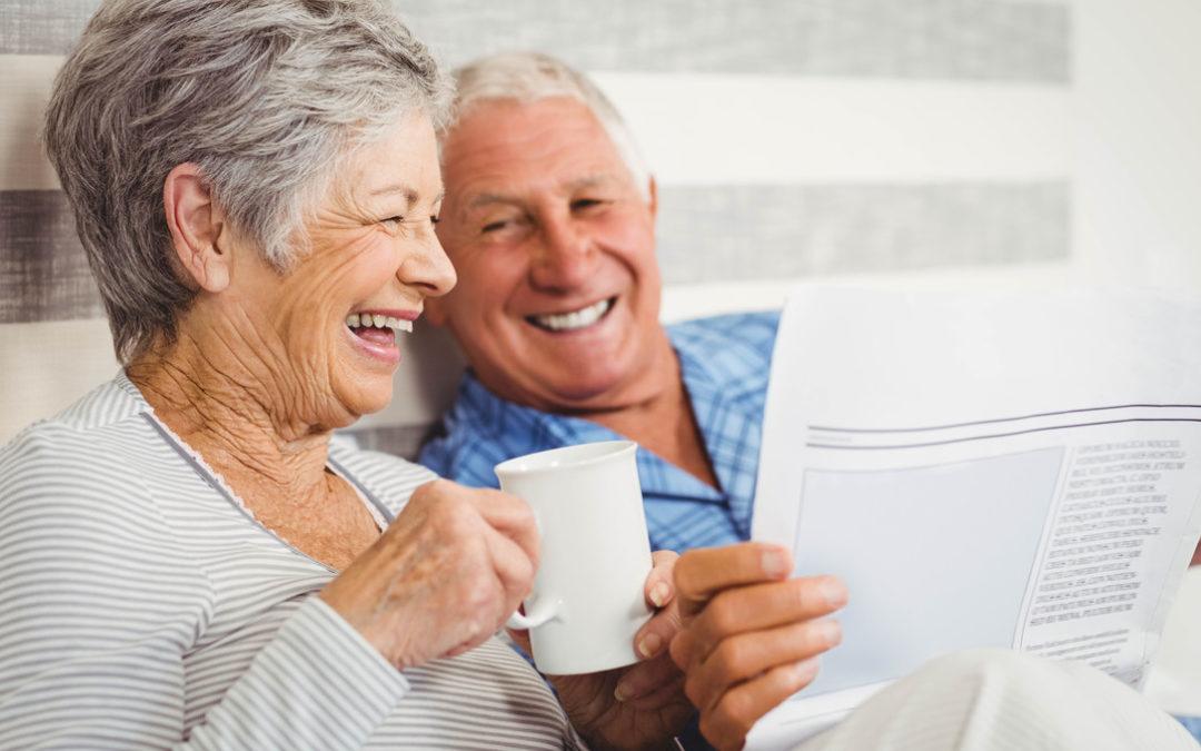 Quatre vérités que vous devriez savoir sur le rôle parental de vos parents