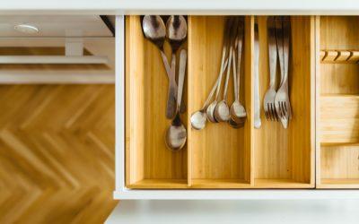 Comment adapter la cuisine et le salon