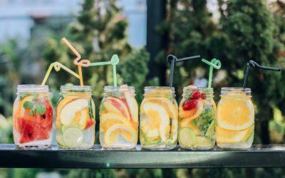 Idées de boissons