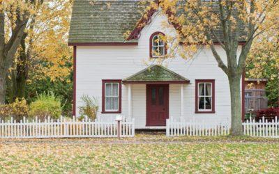 Adapter l'extérieur du domicile