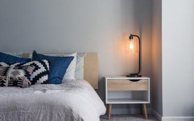 Comment adapter la chambre à coucher ?