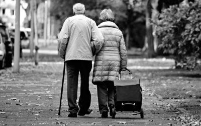 Sept conseils pour prévenir les chutes des personnes âgées