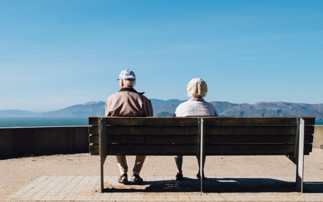 Sept façons de rompre la solitude des personnes âgées